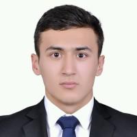 Jahongir Mamatullaev