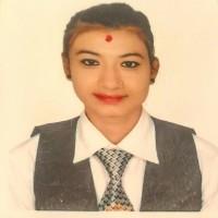 Nisha Pokhrel