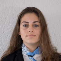 Chelsea Mesbah