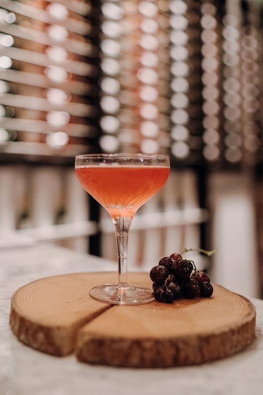 La Comtesse Bar