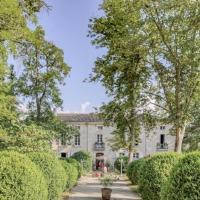 Château de l'Hoste Anthurium