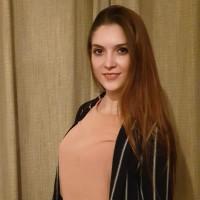 Samantha Ciangherotti