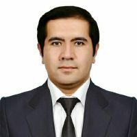 Jamshid Nasirdinov