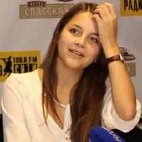 Alena Vazhenina