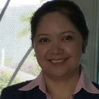 Katrina Gonzales- Vecina