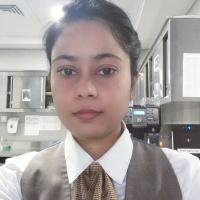 Sanjida Biswas