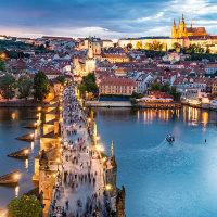 Urban Creme Prague