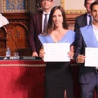 Andrea García López