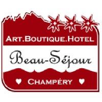 Art Boutique Hôtel Beau-Séjour