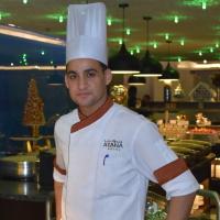 Mostafa Khiret
