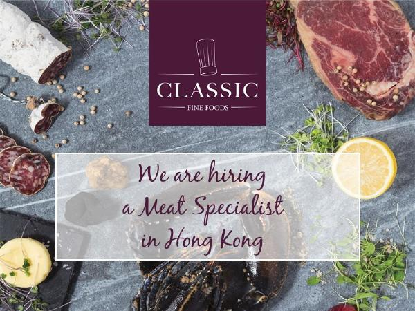 Our dear colleagues from Classic Fine Fo    | METRO/Makro Wholesale