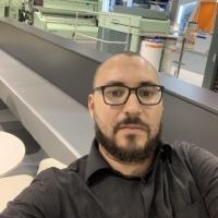 Mounim Radouane
