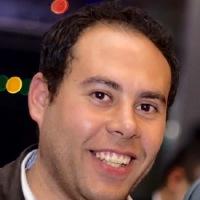 Mohamed Elbatah