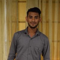 Samran Ahamed