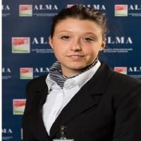 Alessia Chignoli