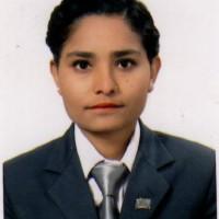Dikshya Koirala
