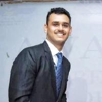 Ankur Vivek SONNIS