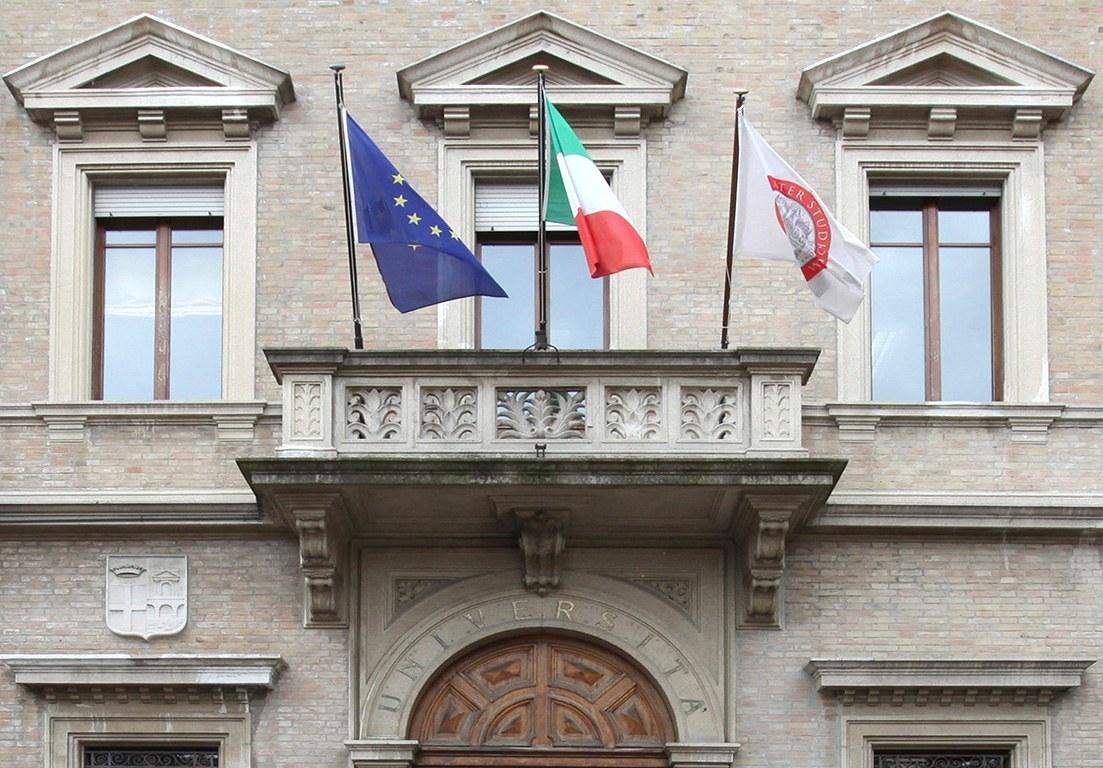 University of Bologna - Campus di Rimini