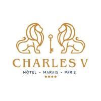 Hôtel Charles V