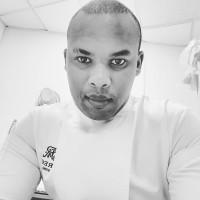 Stephen Kahungu