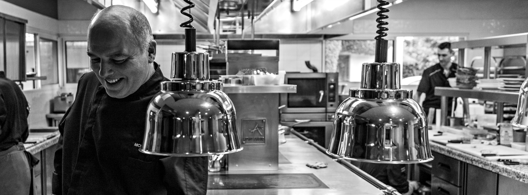 Michel Kayser - Restaurant Alexandre **