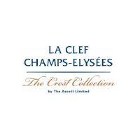 Réceptionniste (H/F) - La Clef Champs-Elysées Paris