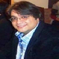 Asif Jafferani