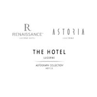 Hotel Astoria, Renaissance Lucerne Hotel & The Hotel