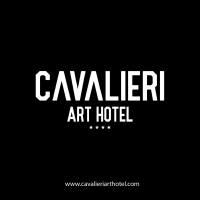 The Cavalieri Art Hotel