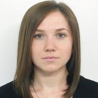 Natalia Iordan