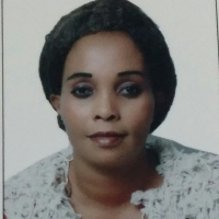 Folashade Felicia Agadoma