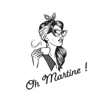 Oh Martine !