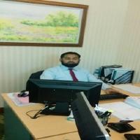 Siraj Jiffry