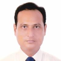 Debraj Acharya