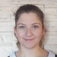 Alizée Le Cossec