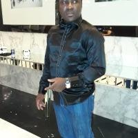 Amos Christopher Ibrahim