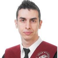Alberto Arnay Díez