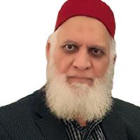 Saleem Choudary