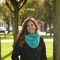 Clarisse Cavalcanti