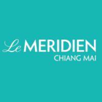 Le Méridien Chiang Mai