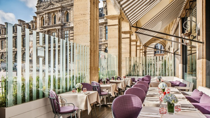 Hôtel du Louvre - The Unbound Collection by Hyatt