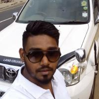 Mohamed shariff Mohamed rifaan