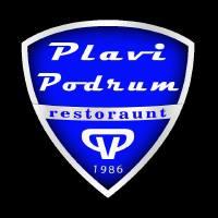 Plavi Podrum