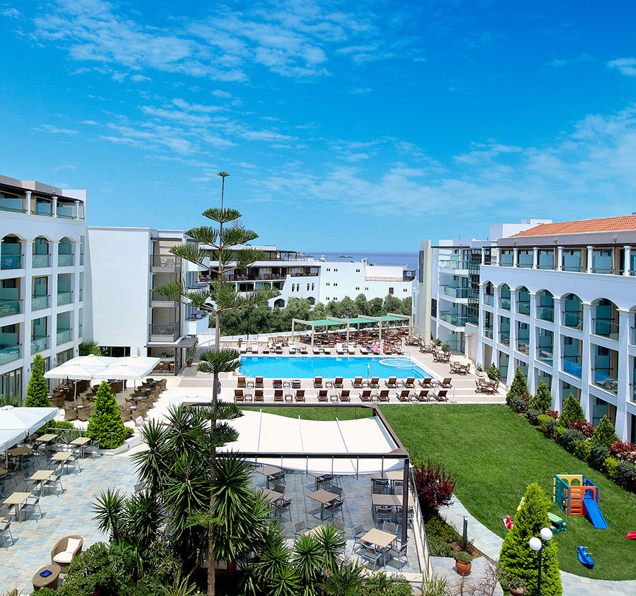 Albatros Spa Resort Hotel