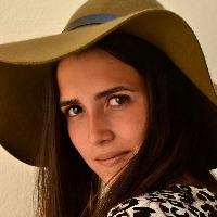 Valeria Perez gojon
