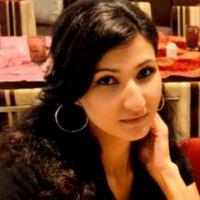 Aziza Ilymshaeva