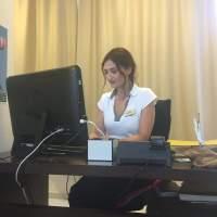 Tina Odyssaria