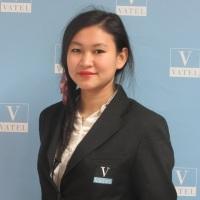 Audrey Woon