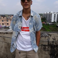 Namso Tshering Bhutia