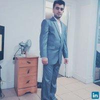 Mustanser Hussain